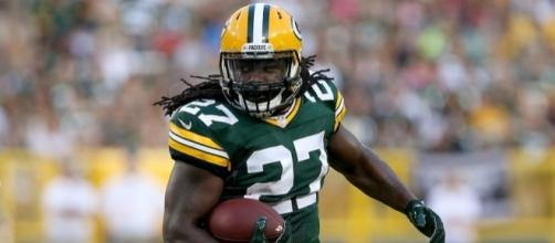 Green Bay Packers: Should Eddie Lacy Be Re-Signed In Free Agency? - inquisitr.com