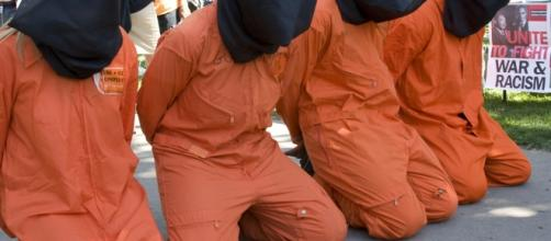 Guantanamo's Last 100 Days: The Story That Never Was | Alternet - alternet.org