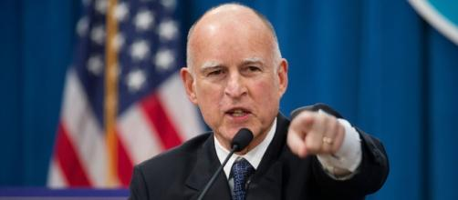 Is Jerry Brown California's savior? - rstreet.org
