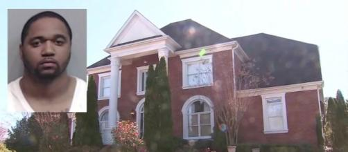 Kenndric Roberts and his $1 million Atlanta home (wncn.com)