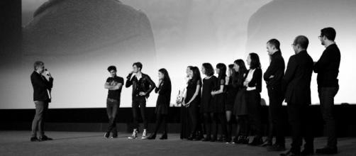 Le Collectif OA au Nikon Film Festival / Droits réservés : Christelle Cozzi
