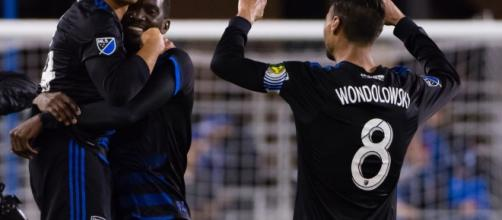 Lima scores first goal, continues to impress for Earthquakes | SBI ... - sbisoccer.com