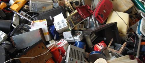Lixo eletrônico: desafio ambiental