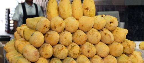 Mango... ¡qué rico mango, y nutritivo es...! | Digitallpost - digitallpost.mx