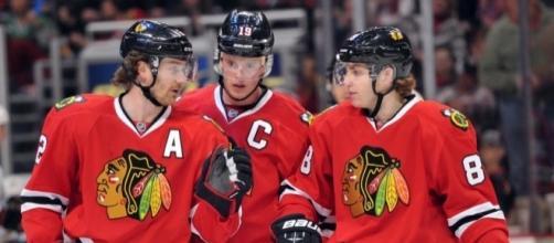 Minnesota Wild: Central Division Preview; Chicago Blackhawks - gonepuckwild.com