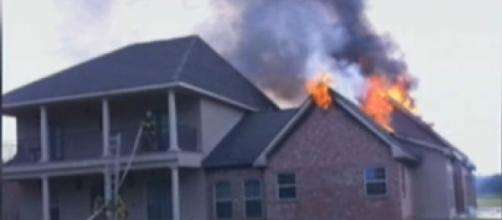 Pastors accused of burning down their churches - Photo: Blasting News Library - blogspot.com