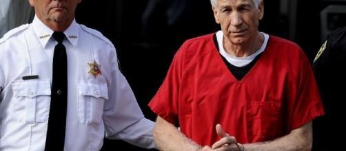 Penn State settlements covered 1971 Sandusky abuse claim   Fox News - foxnews.com