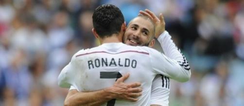 Real Madrid : CR7 veut attirer un rival pour Benzema !