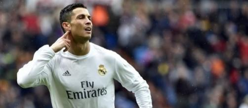 Real Madrid : Un concurrent de CR7 en approche !