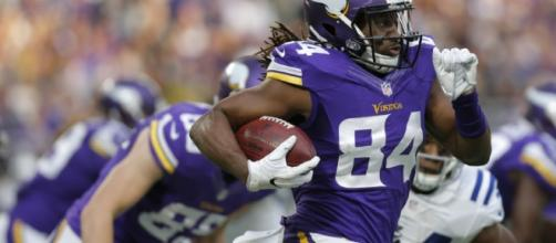 Report: Cordarrelle Patterson Visits Redskins, To Meet With Raiders - fanragsports.com