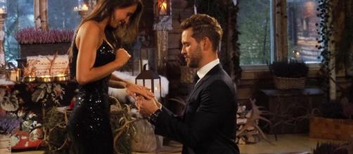 The Bachelor Nick Viall and Vanessa Grimaldi on Finding Love and ... - parade.com