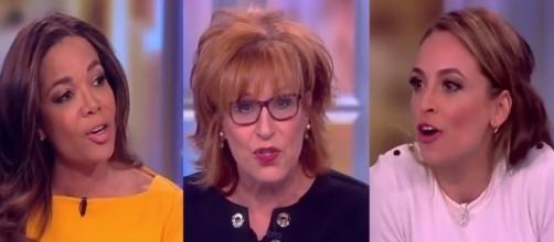 """The View"" on Trumpcare, via YouTube"