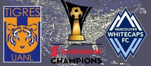 Tigres vs Vancouver Whitecaps - CONCACAF Champions League Preview ... - futebolcidade.com