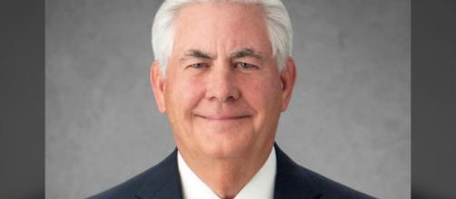 Trump picks ExxonMobil CEO Rex Tillerson as secretary of state ... - 10tv.com