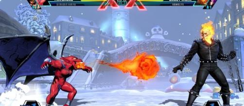 Ultimate Marvel Vs. Capcom 3 (Xbox 360) Preview   GameDynamo - gamedynamo.com