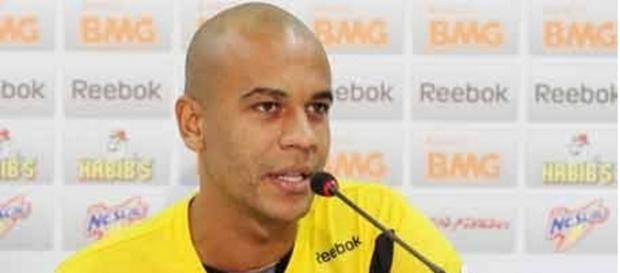 Alex Silva foi campeão brasileiro pelo São Paulo