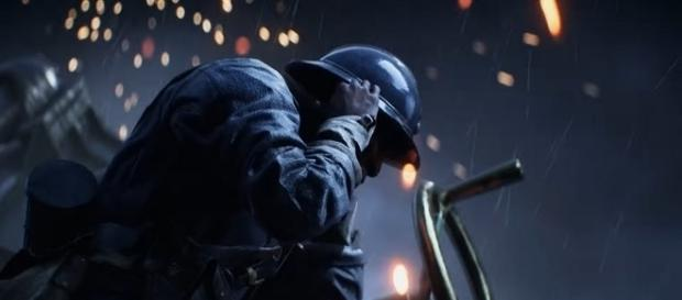 """""""Battlefield 1"""" receives its first major expansion today in the form of """"They Shall Not Pass."""""""