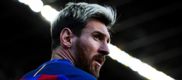 CLASH: Lionel Messi désigne le coupable de la défaite du Barça à La Corogne