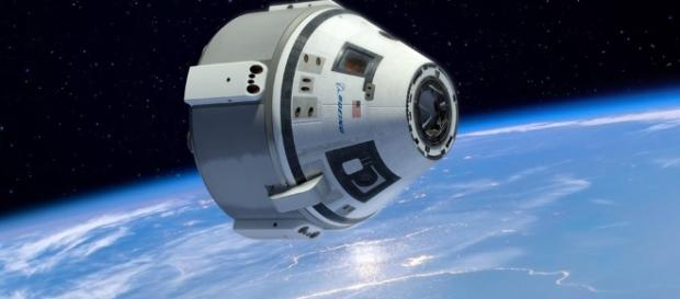 Commercial Crew Archives - SpaceNews.com - spacenews.com