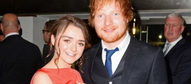 Ed Sheeran to appear on Game of Thrones - Connect - Connect - citizen.co.za