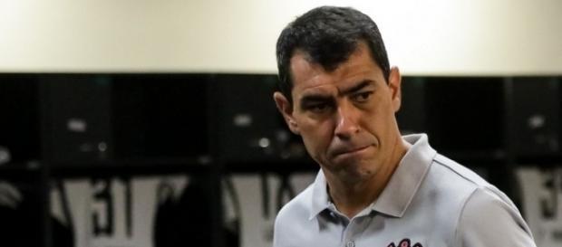 Fábio Carille pode ganhar mais um reforço no setor ofensivo