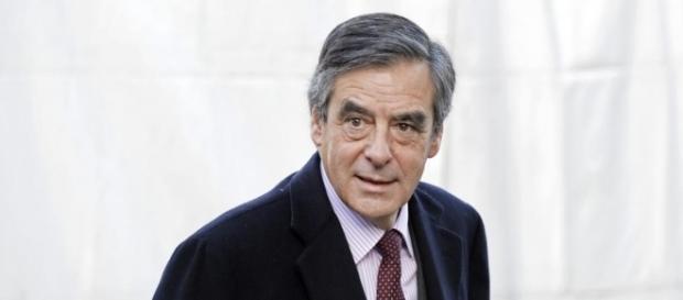 François Fillon de moins en moins populaire