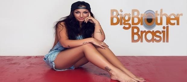 Italiana será nova participante do BBB17