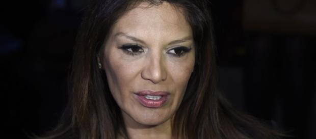Ivonne Reyes y Sergio Ayala siguen juntos.