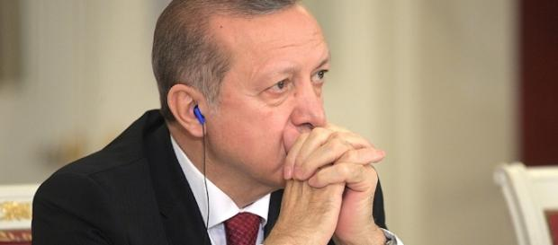 La estrategia del presidente turco Recep Tayyip Erdogan