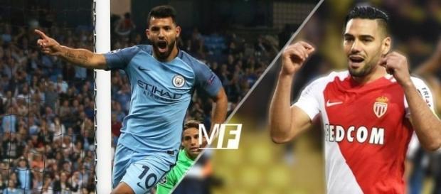 Man City - Monaco : les compos dévoilées ! - madeinfoot.com