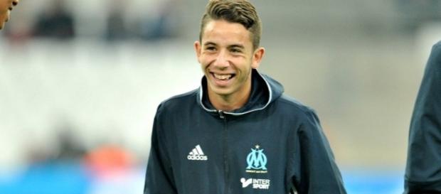 OM: Maxime Lopez répond à Zidane!