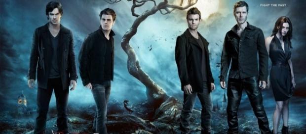 """Séries """"The Vampire Diaries"""" e """"The Originals"""" podem ter continuidade"""