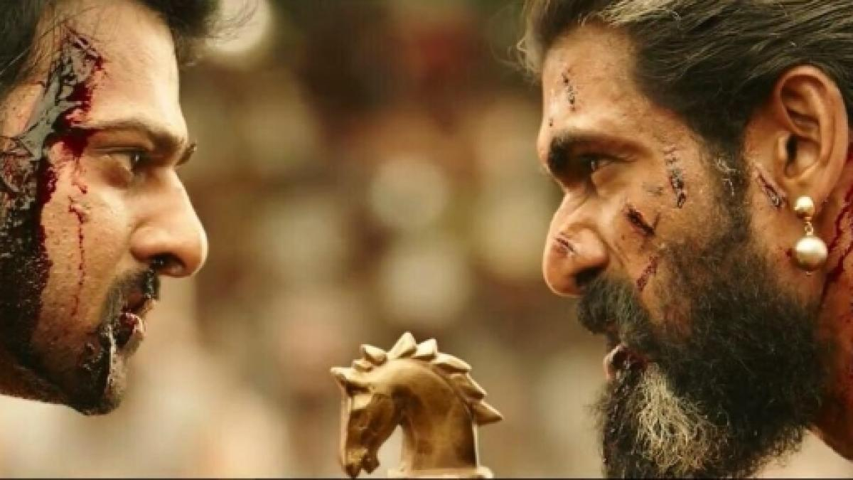 Baahubali 2 Telugu Tamil Malayalam And Hindi Trailers Watch It Here