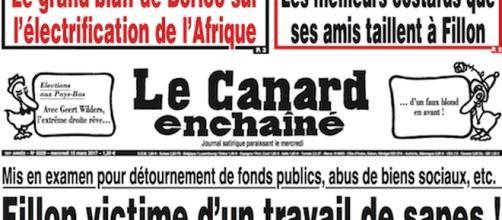 Cette fois, Mediapart a précédé Le Canard enchaîné sur les pourtours du Penelopegate avec le contrat libanais de 2F Conseil