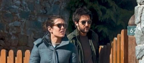 Charlotte Casiraghi e Dimitri Rassam, la nuova coppia insieme tra Parigi e Barbizon
