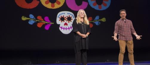 """""""Coco"""": filme estreará em novembro deste ano em todo o mundo"""