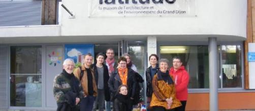 Depuis novembre, 80 Dijonnais travaillent activement au projet via huit groupes de travail. Photo DR
