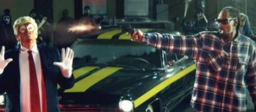Dogg and BADBADNOTGOOD address the clown shit in video for 'Lavender' - thefourohfive.com