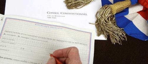 Huit candidats confirmés à la présidentielle