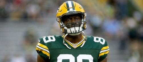 Jared Cook Showed Off Star Potential For Green Bay Packers Vs. 49ers - inquisitr.com
