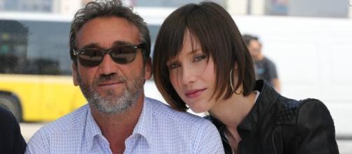 """La Porta Rossa"""", esperimento seriale per Rai 2 con Gabriella ... - spettacolandotv.it"""