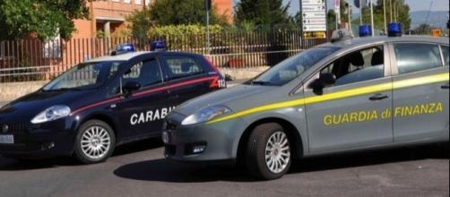 LOCRIDE - Vasta operazione anticrimine eseguita da Guardia di ... - scomunicando.it