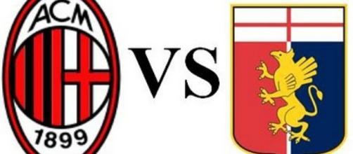 Milan-Genoa, la probabile formazione dei rossoneri.