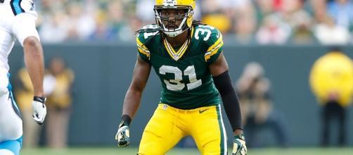 NFL free agency: Jacksonville Jaguars to sign CB Davon House | SI.com - si.com