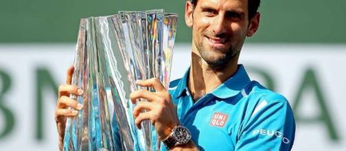 Novak Djokovic, Victoria Azarenka breeze to titles at Indian Wells ... - sfgate.com