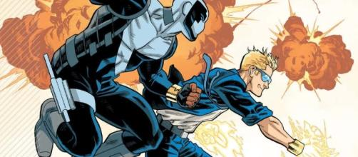 Quantum & Woody TV Series to Be Produced by Avengers' Russo ... - cbr.com