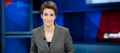 Rachel Maddow To Ted Cruz: 'You Own' Ted Nugent's Anti-Semitic ... - liberalamerica.org