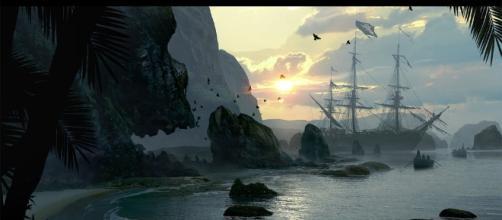 Skull Island - DeviantArt - deviantart.com