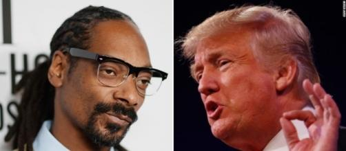 Snoop Dogg 'shoots' Trump clown in new video - CNN.com - cnn.com