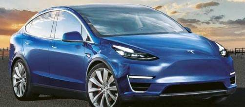 Tesla - 2018 Tesla Model Y - Drive - drive-my.com